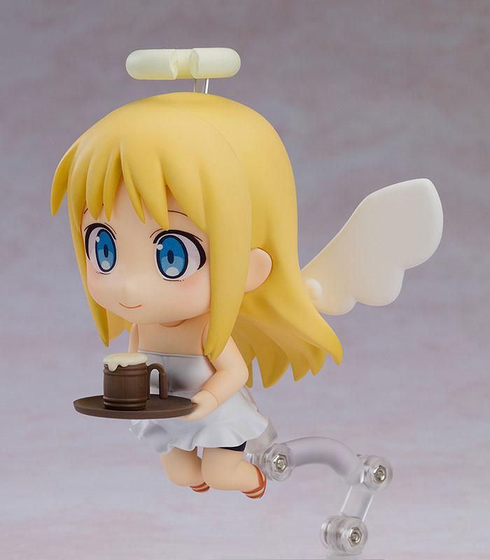 Nendoroid Interspecies Reviewers Crimvael product