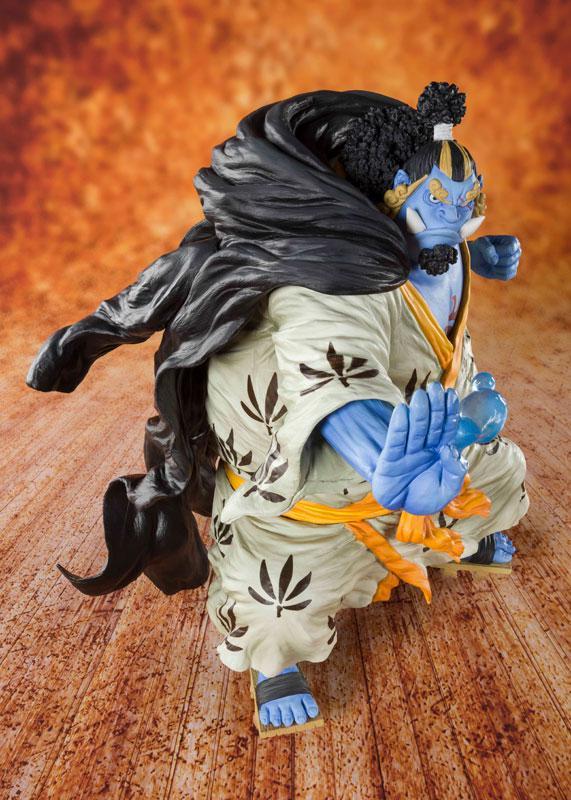 "Figuarts ZERO Knight of the Sea Jinbei ""ONE PIECE"""