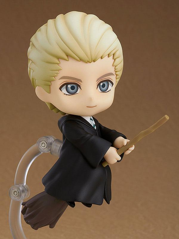 Nendoroid Harry Potter Draco Malfoy 0