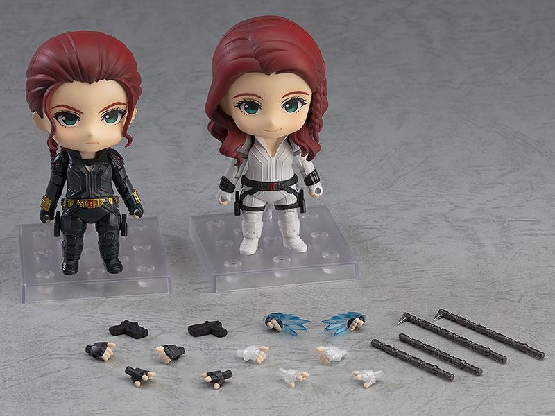Nendoroid Black Widow Black Widow Ver. DX