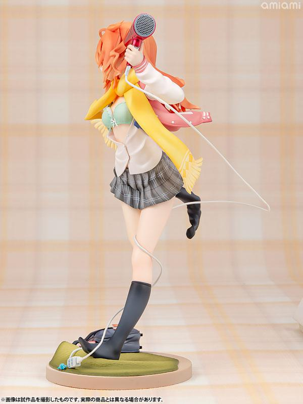 [AmiAmi Limited Edition] Sabbat of the Witch Meguru Inaba 1/7 Complete Figure 5