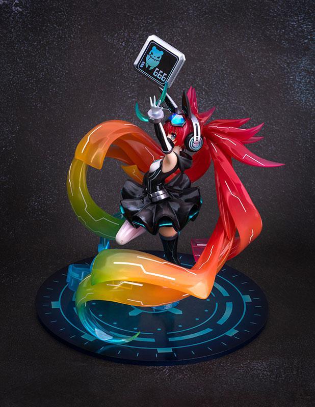 Kings of Glory Mind-Hacker Angela 1/7 Complete Figure