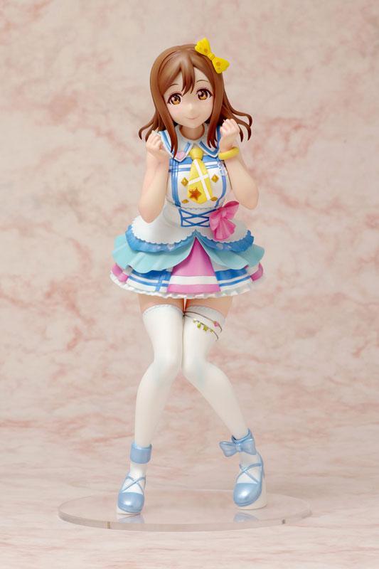 DreamTech - Love Live! Sunshine!!: Hanamaru Kunikida Kimi no Kokoro wa Kagayaiterukai? Ver. 1/8 Complete Figure