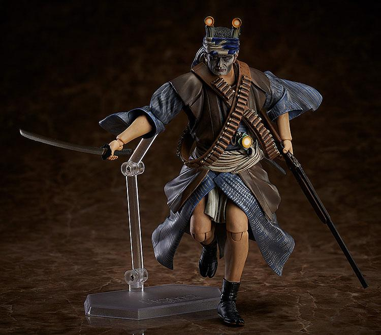 figma Village of Eight Gravestones Yozo Tajimi 4