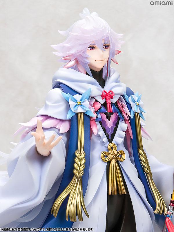Fate/Grand Order Caster/Merlin 1/8 Complete Figure 9