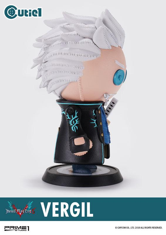 Cutie1 / Devil May Cry 5: Vergil Figure product