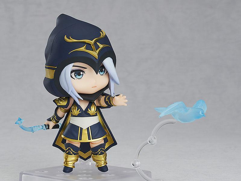 Nendoroid League of Legends Ash product