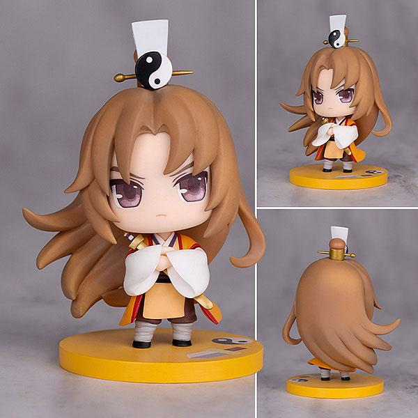 Fox Spirit Matchmaker Chibi Figure 2