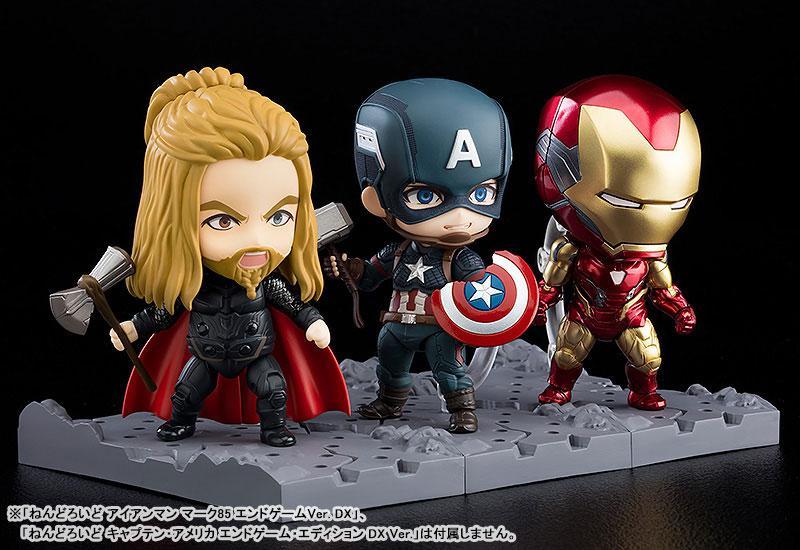 Nendoroid Avengers: Endgame Thor Endgame Ver. DX 7