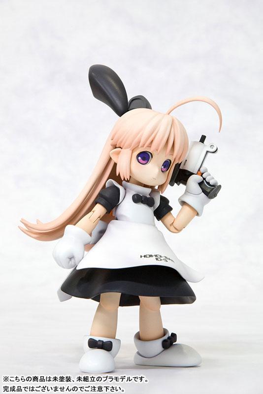 Ichigeki Sacchu!! HoiHoi-san NEW EDITION 1/1 HoiHoi-san NEW EDITION Plastic Model 4