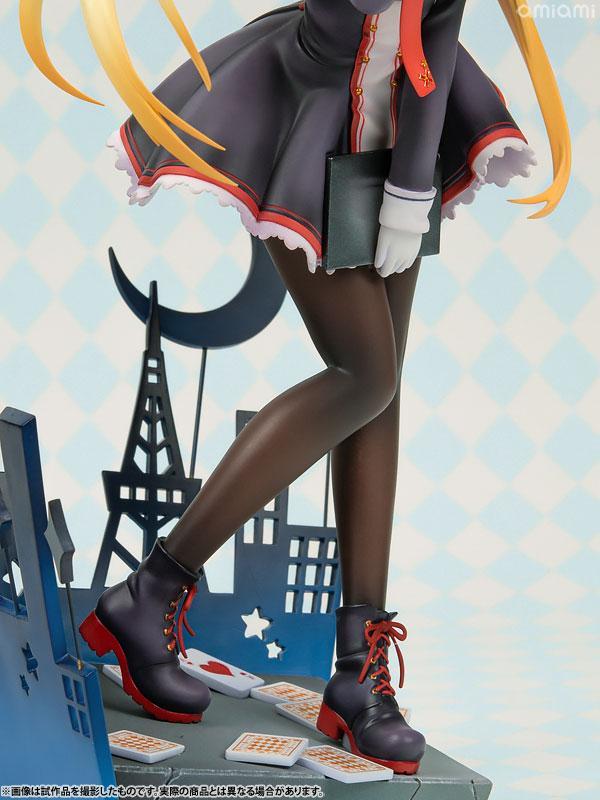 RIDDLE JOKER Nanami Arihara Regular Edition 1/7 Complete Figure