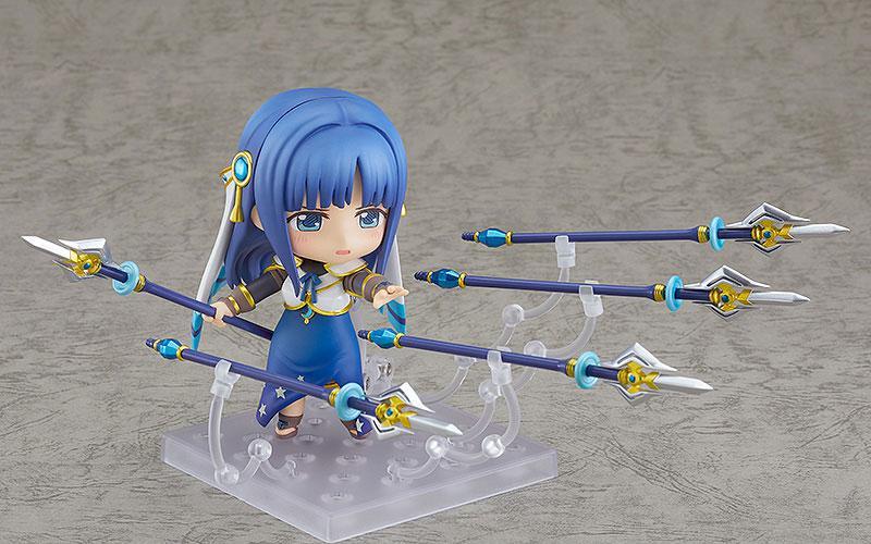 Nendoroid Puella Magi Madoka Magica Side Story Magia Record Yachiyo Nanami