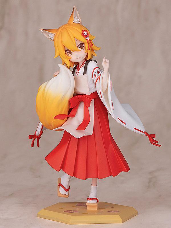 Sewayaki Kitsune no Senko-san Senko 1/7 Complete Figure product