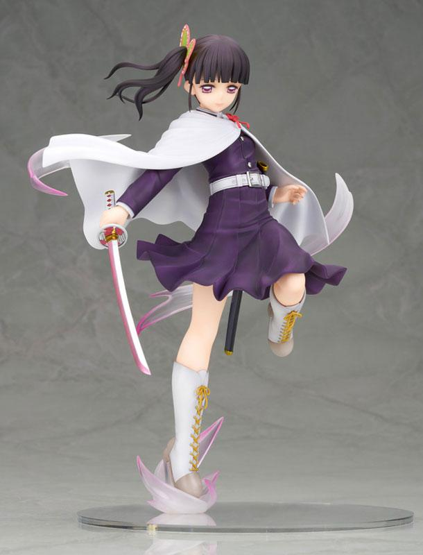 Demon Slayer: Kimetsu no Yaiba Kanao Tsuyuri 1/8 Complete Figure product