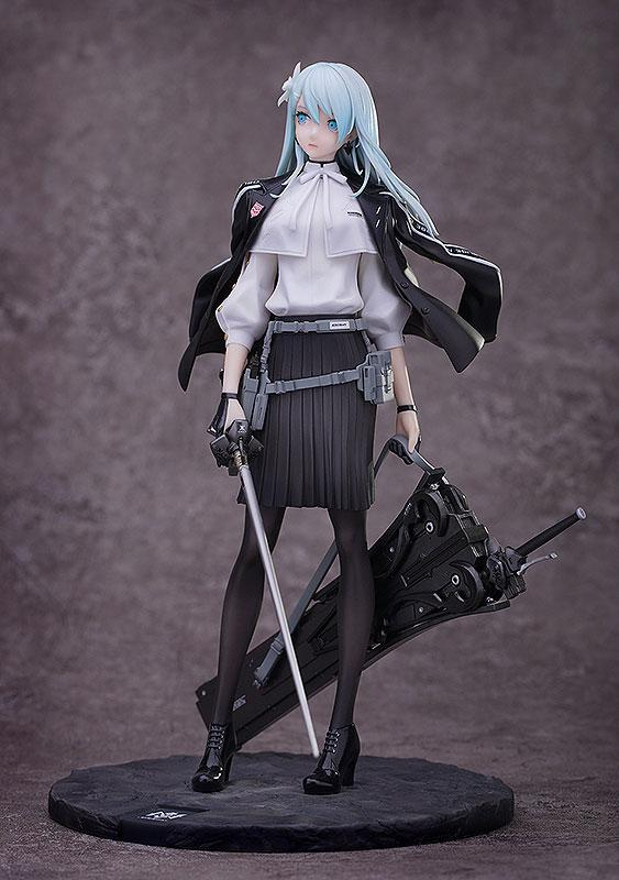 A-Z: [S] 1/7 Complete Figure 2