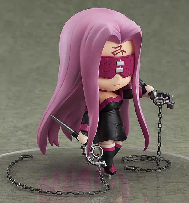 """Nendoroid Movie """"Fate/stay night [Heaven's Feel]"""" Rider product"""