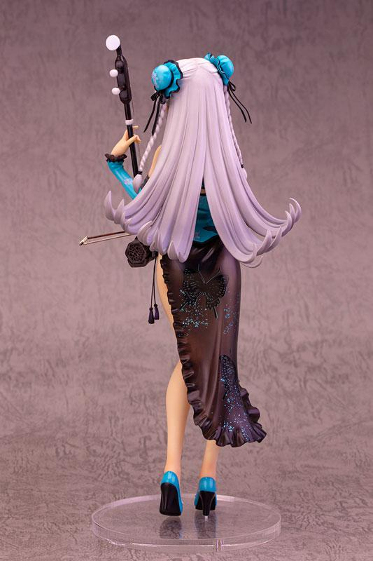 Dai-Yu illustration by Tony DX Ver. 1/6 Complete Figure