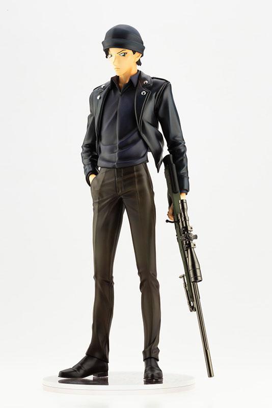 ARTFX J Detective Conan Shuichi Akai Complete Figure