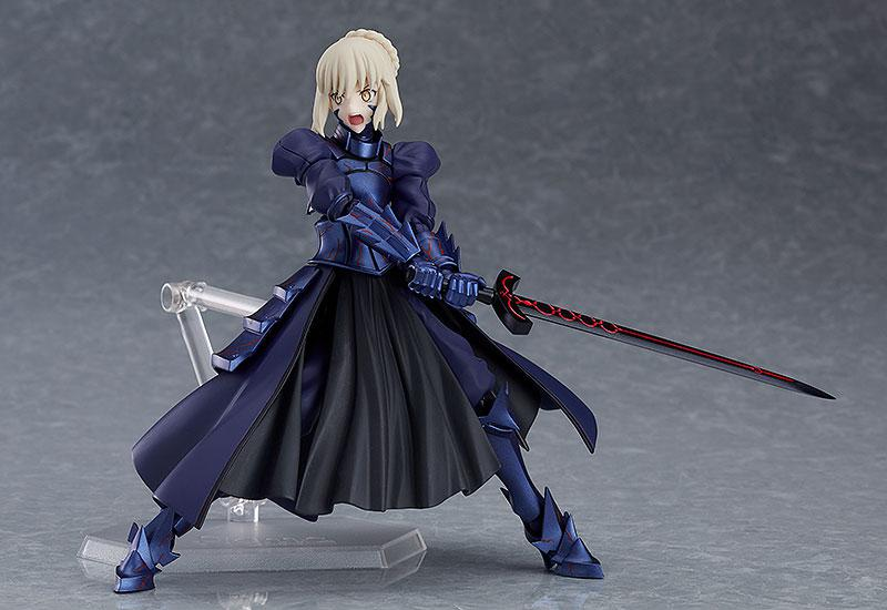 figma Fate/stay night [Heaven's Feel] Saber Alter 2.0