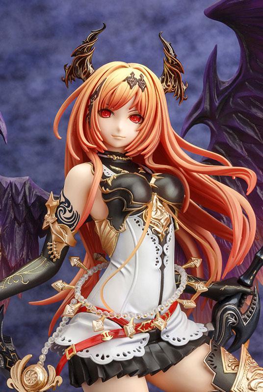 Rage of Bahamut Dark Angel Olivia Renewal Package ver. 1/8 Complete Figure