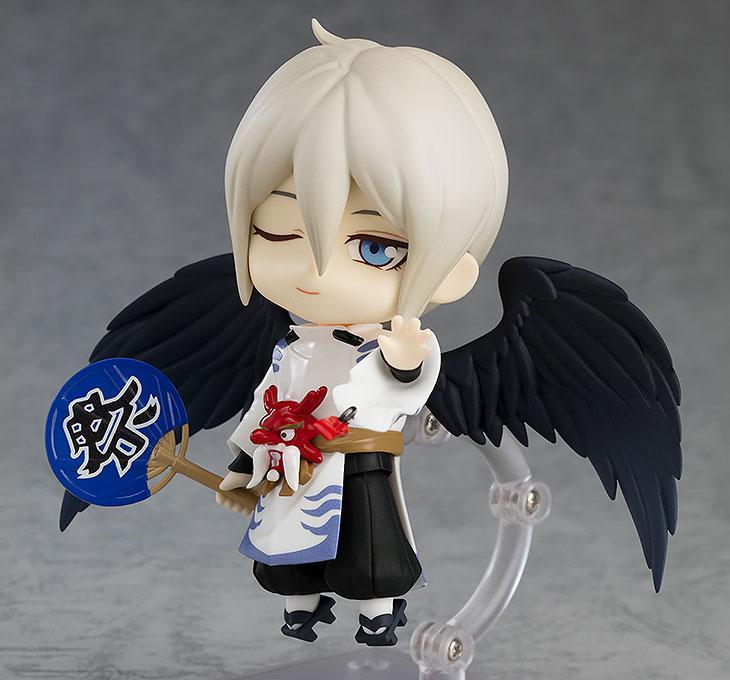 [Exclusive Sale] Nendoroid Onmyoji Ootengu 2