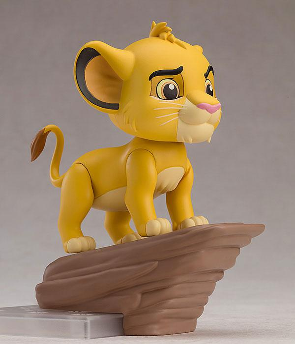 Nendoroid Lion King Simba 2