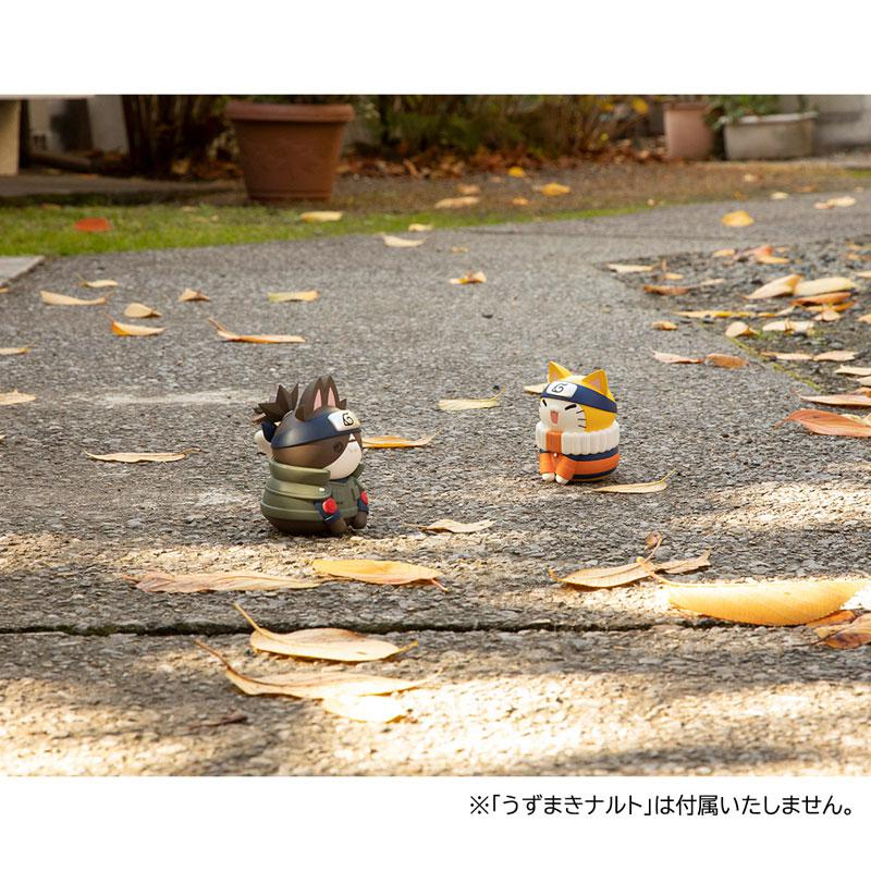 NARUTO Nyan tomo Ookina Nyaruto! Series Iruka Umino