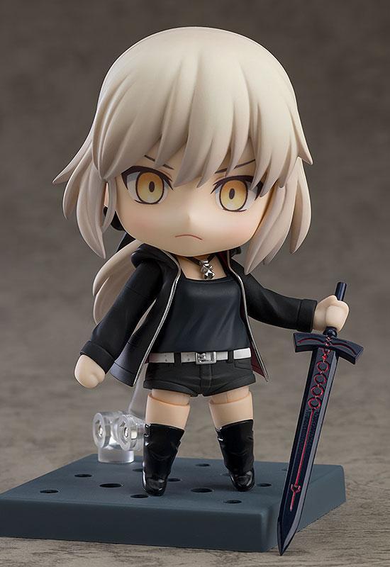 Nendoroid Fate/Grand Order Saber/Altria Pendragon (Alter) Shinjuku Ver. product