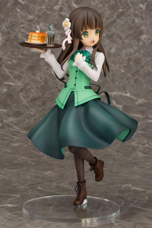 Is the order a rabbit?? Chiya (Cafe Style) 1/7 Complete Figure product