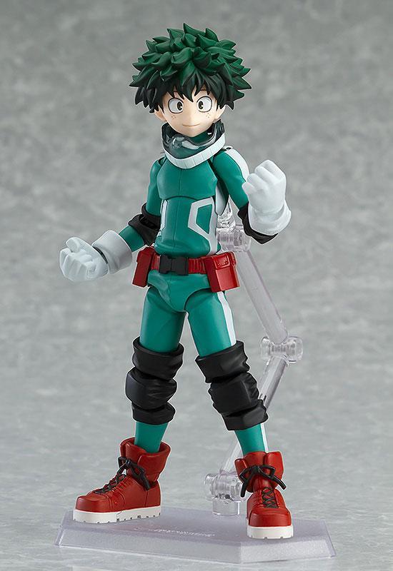 figma My Hero Academia Izuku Midoriya