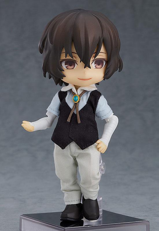 Nendoroid Doll: Bungo Stray Dogs Osamu Dazai 2