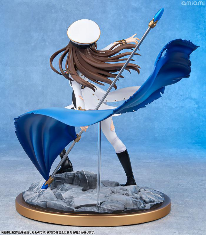 THE IDOLM@STER Cinderella Girls Minami Nitta Seizon Honnou Valkyria ver. 1/8 Complete Figure 3