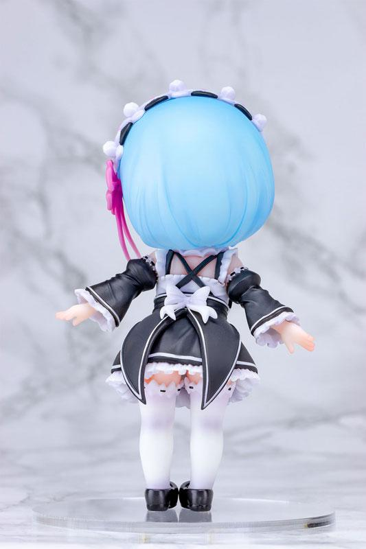 "Lulumecu Re:ZERO -Starting Life in Another World- ""Rem"" Deformed Figure 3"