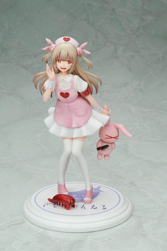 Virtual Nurse Natori Sana 1/7 Complete Figure 6