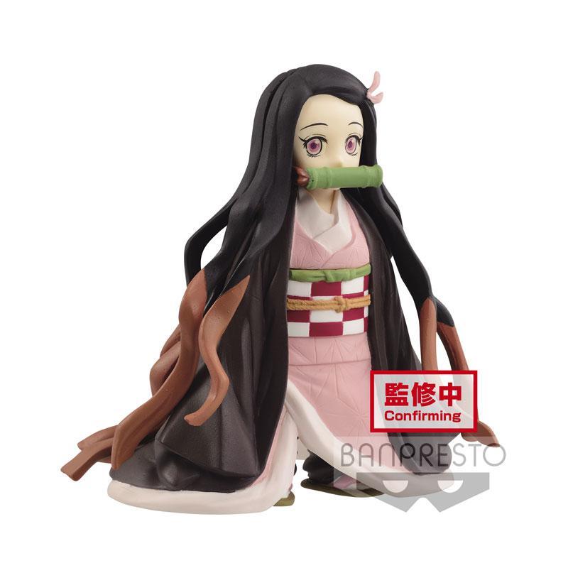 Demon Slayer: Kimetsu no Yaiba Figure -Kizuna no Sou- Part.17 (B: Nezuko Kamado) (Game-prize)