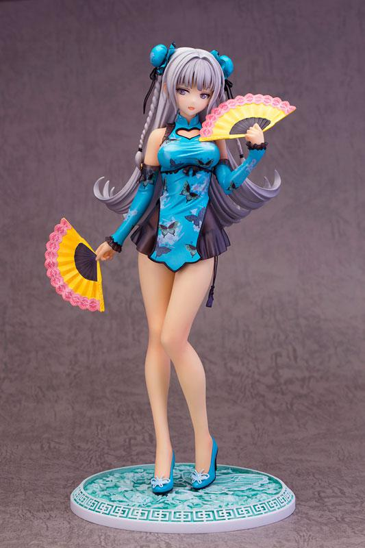 Dai-Yu illustration by Tony DX Ver. 1/6 Complete Figure 4