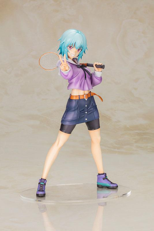 Frame Arms Girl Hresvelgr - Date DE SESSION!! - Complete Figure