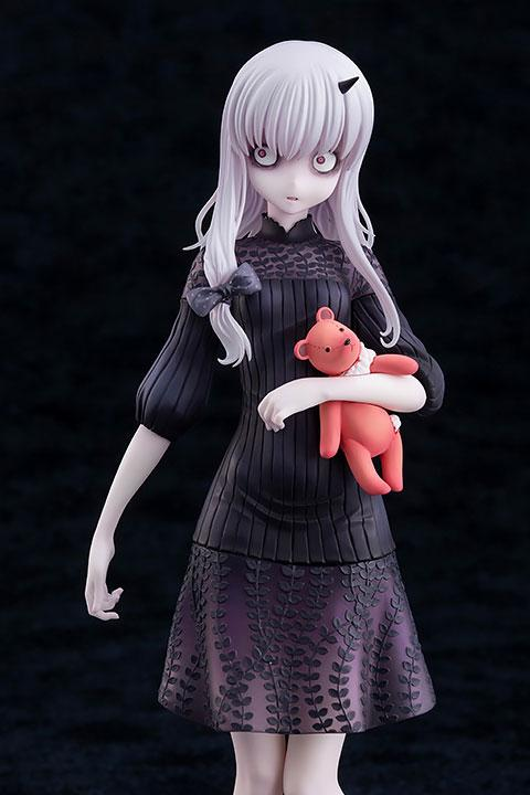 Fate/Grand Order Lavinia Whateley 1/7 Complete Figure 4