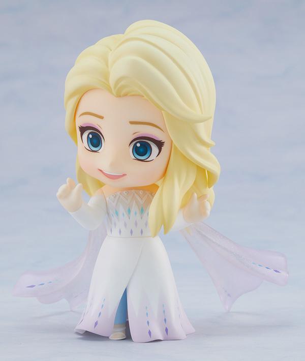 Nendoroid Frozen 2 Elsa Epilogue Dress Ver. product