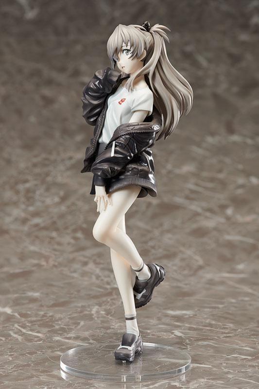 Evangelion (RADIO EVA) Asuka Langley Shikinami Ver.RADIO EVA Original Color 1/7 Figure 2