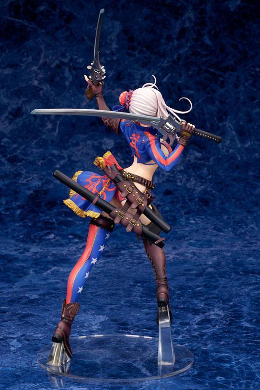 Fate/Grand Order Berserker/Musashi Miyamoto 1/7 Complete Figure
