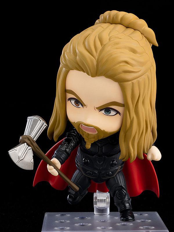 Nendoroid Avengers: Endgame Thor Endgame Ver. DX 5