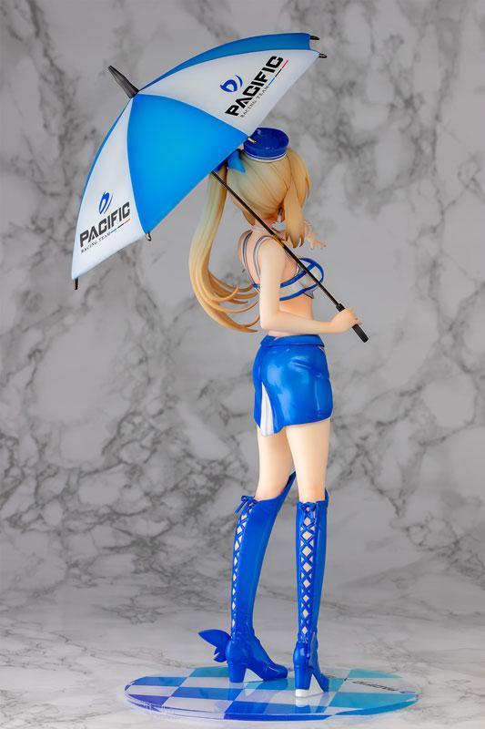 PACIFIC x Virtual YouTuber Mirai Akari Race Queen ver. 1/7 Complete Figure