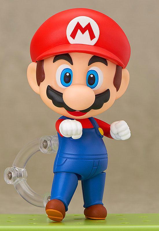 Nendoroid - Super Mario: Mario product