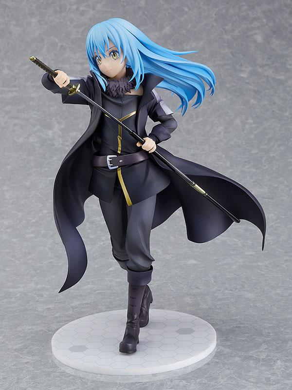 That Time I Got Reincarnated as a Slime Rimuru Tempest 1/7 Complete Figure product