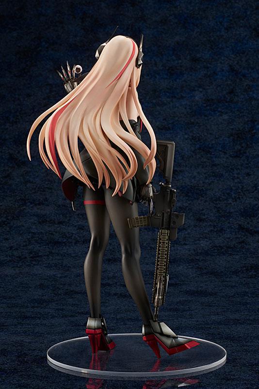 Girls' Frontline M4 SOPMOD II 1/7 Complete Figure