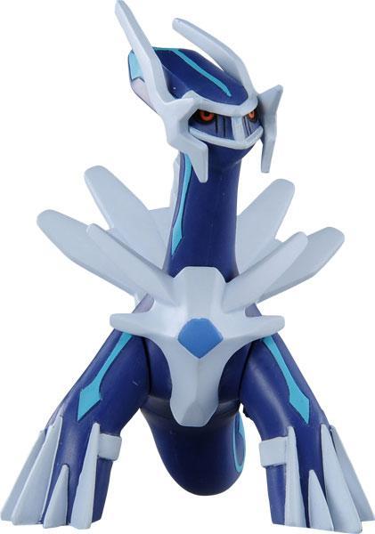Pokemon MonColle ML-06 Dialga 0