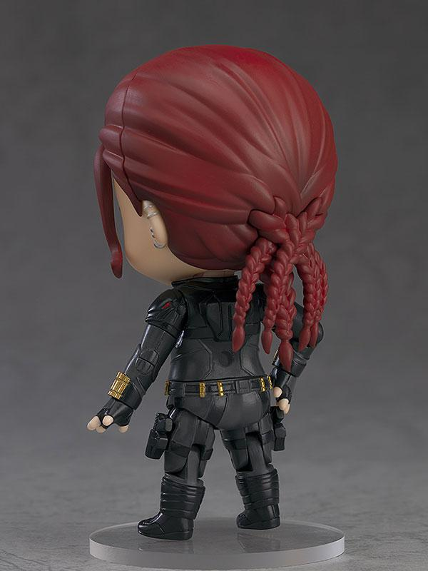 Nendoroid Black Widow Black Widow Ver.