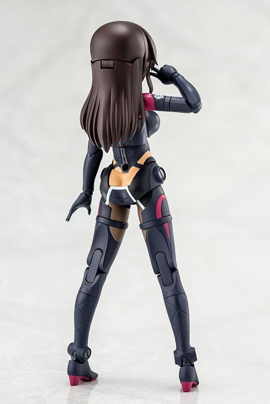 [Bonus] Megami Device x Alice Gear Aegis Shitara Kaneshiya [Tenki] Ver. Karva Chauth Plastic Model 9