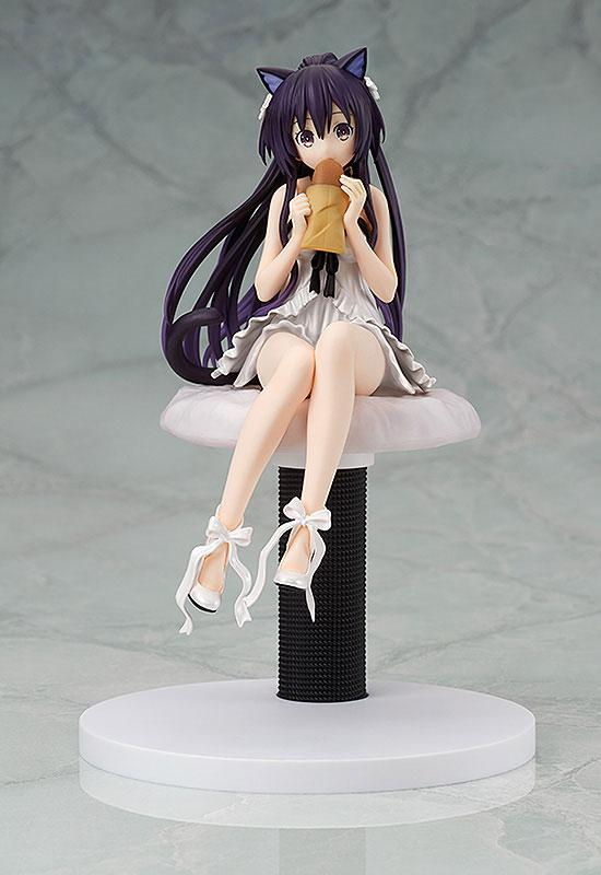 KDcolle Date A Live III Tohka Yatogami White Cat Ver. 1/7 Complete Figure product